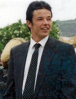Jeff Cullen, 27