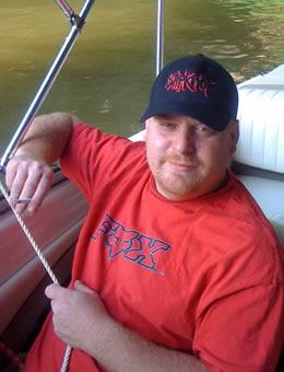 Scott Allen Reece