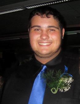 Joshua Olt, 16