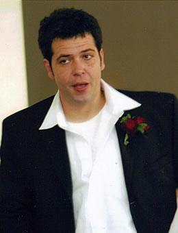 Michael Carden, 40
