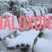 Naloxone availability